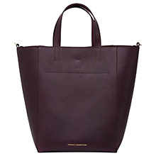 Buy French Connection Vero Tote Bag Online at johnlewis.com