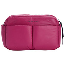 Buy Liebeskind Inner 7 Makeup Pouch Online at johnlewis.com