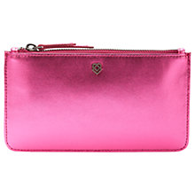 Buy Liebeskind Rabia Leather Pouch Purse Online at johnlewis.com
