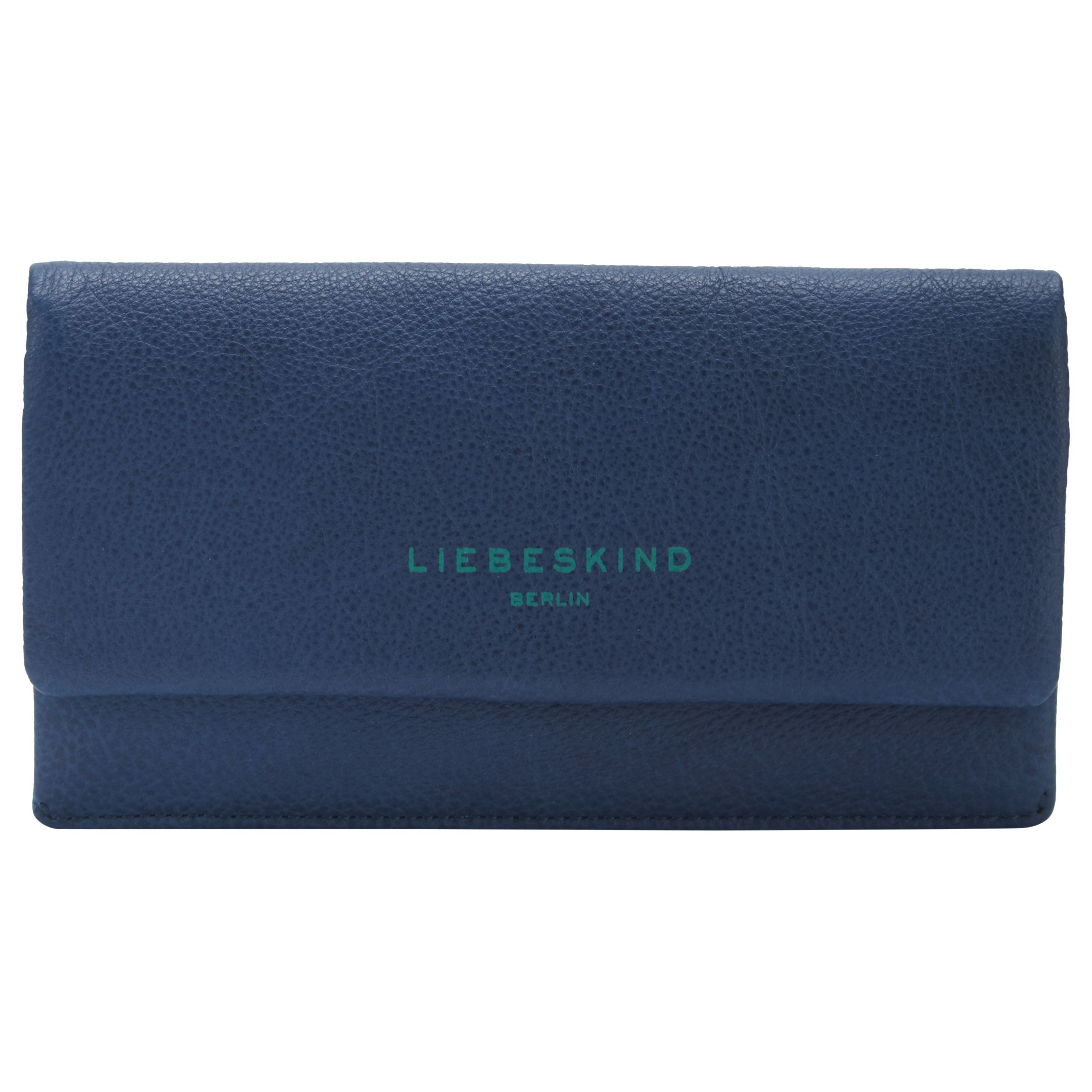 Liebeskind Liebeskind Slam F7 Leather Purse