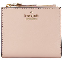 Buy kate spade new york Cameron Street Adalyn Leather Purse Online at johnlewis.com