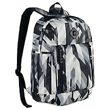 Buy Nike Auralux Print Backpack Online at johnlewis.com