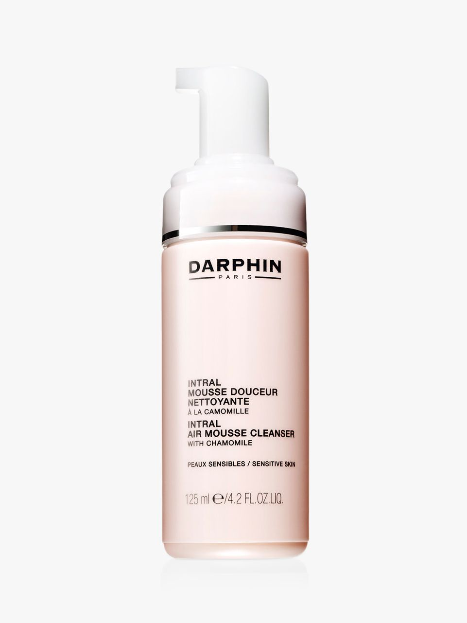 Darphin Darphin Intral Air Mousse Cleanser, 125ml