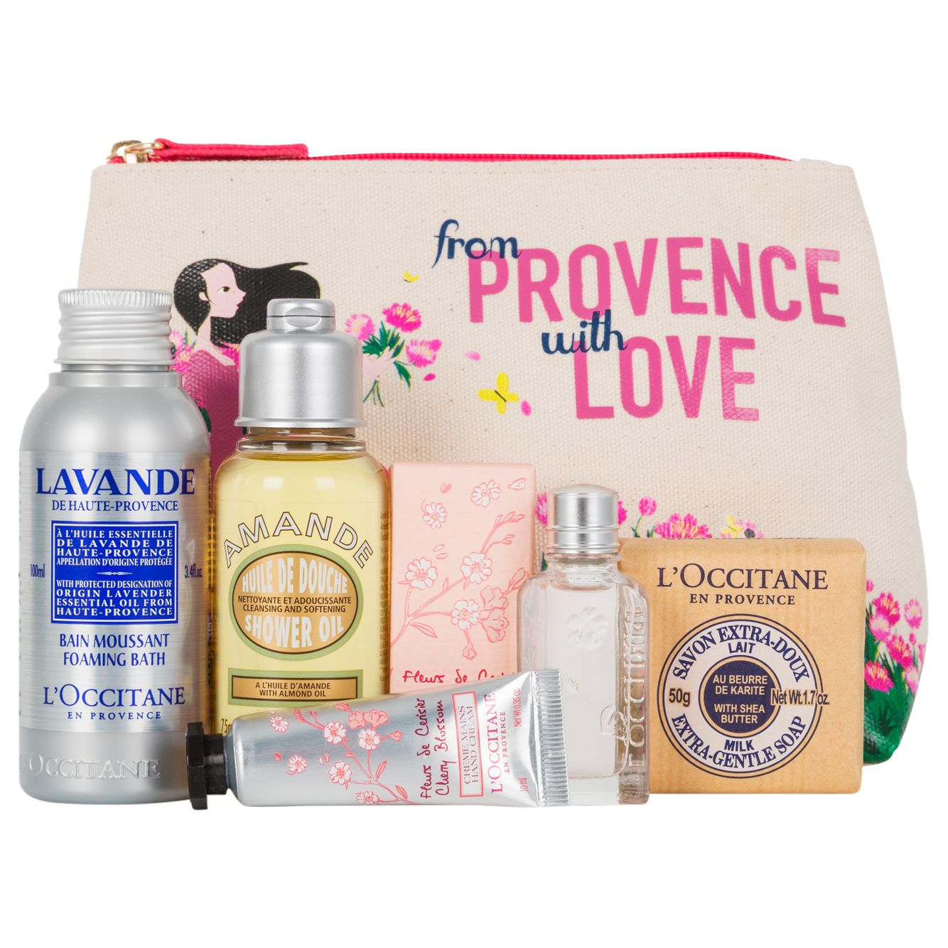 L'Occitane L'Occitane From Provence With Love Collection