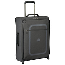 Buy Delsey Dauphine 3 55cm 2-Wheel Slim Cabin Case Online at johnlewis.com