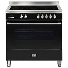 Buy Britannia RC-9SI-DE Electric Induction Range Cooker Online at johnlewis.com