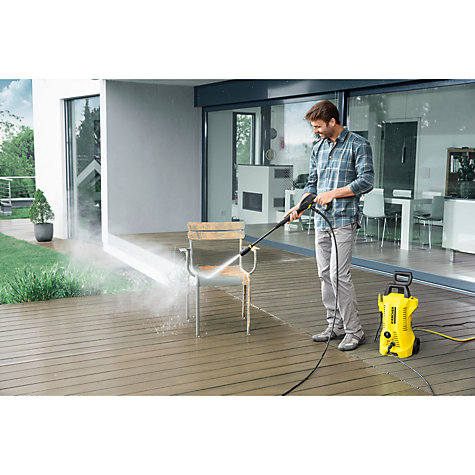 buy k rcher k2 premium full control home pressure washer. Black Bedroom Furniture Sets. Home Design Ideas