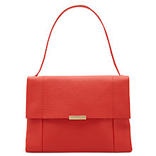 Buy Ted Baker Proter Leather Shoulder Bag Online at johnlewis.com