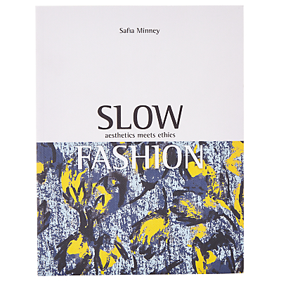 People Tree Slow Fashion Book