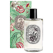 Buy Diptyque Eau Rose Eau de Toilette, 100ml Online at johnlewis.com