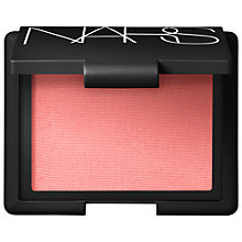 Buy NARS Blush, Bumpy Ride Online at johnlewis.com