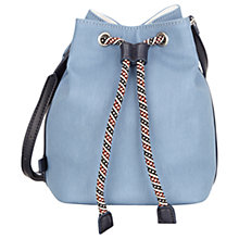 Buy Nica Petra Drawstring Across Body Bag Online at johnlewis.com