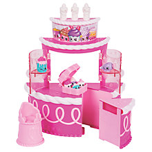 Buy Shopkins Series 7 Cake Surprise Playset Online at johnlewis.com