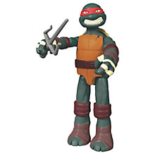 Buy Teenage Mutant Ninja Turtles Mutant XL Raph Figure, 28cm Online at johnlewis.com