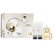 Buy Marc Jacobs Daisy Eau So Fresh 50ml Fragrance Gift Set Online at johnlewis.com