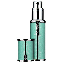 Buy Travalo Milano Refillable Perfume Spray Online at johnlewis.com