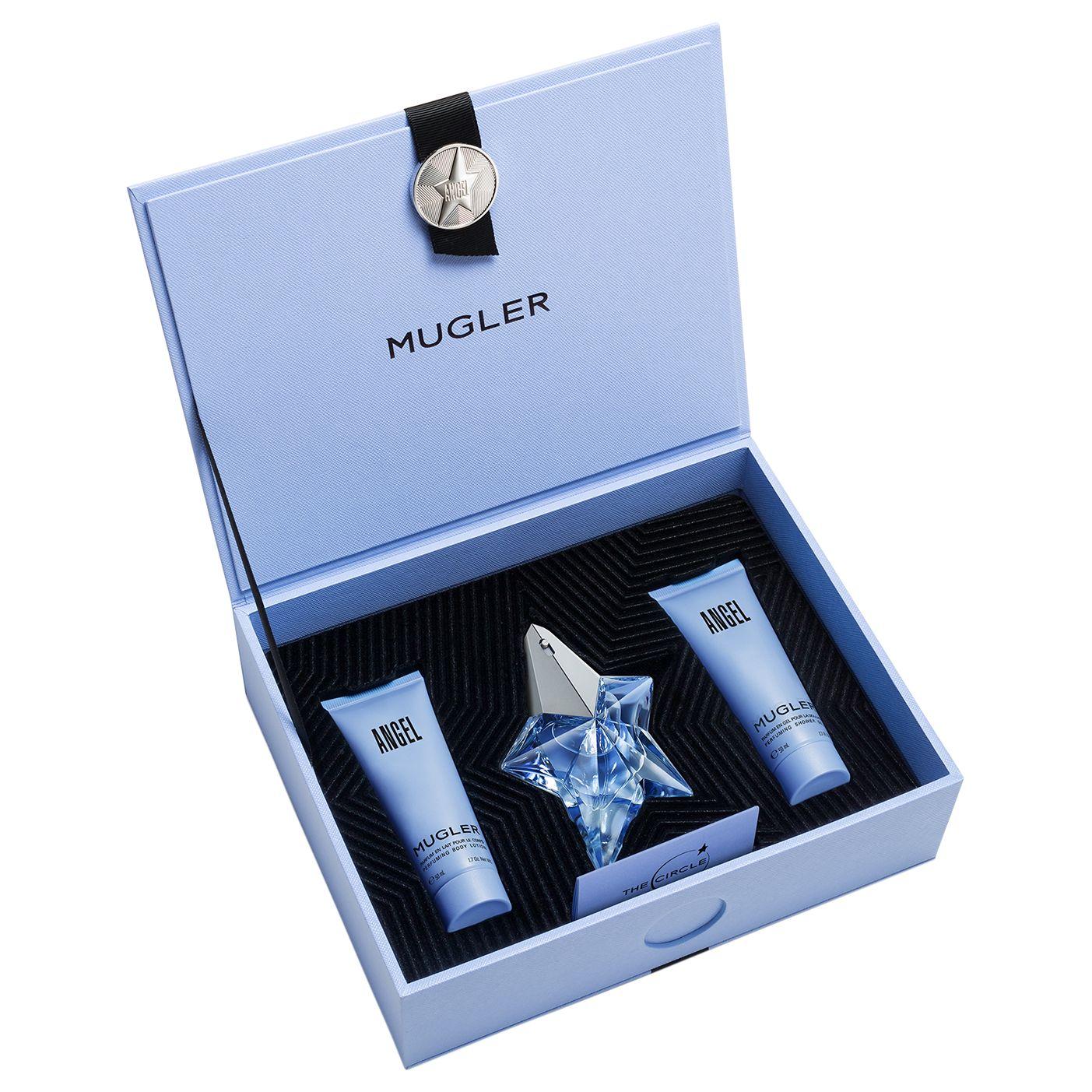 Mugler Mugler Angel 25ml Eau de Parfum Fragrance Gift Set