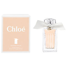 Buy Chloé Les Mini Chloé Eau de Toilette, 20ml Online at johnlewis.com