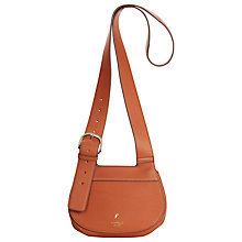 Buy Fiorelli Georgia Saddle Across Body Bag Online at johnlewis.com