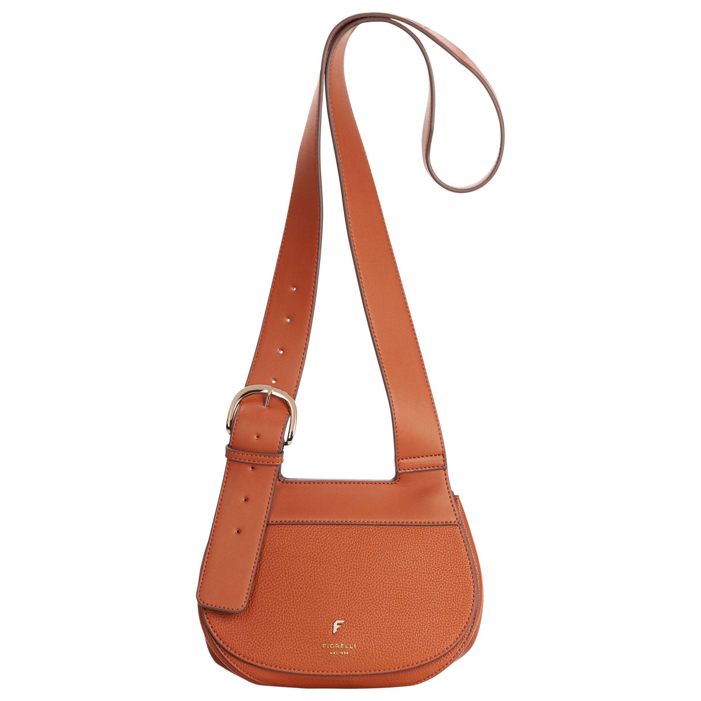 Fiorelli Fiorelli Georgia Saddle Across Body Bag