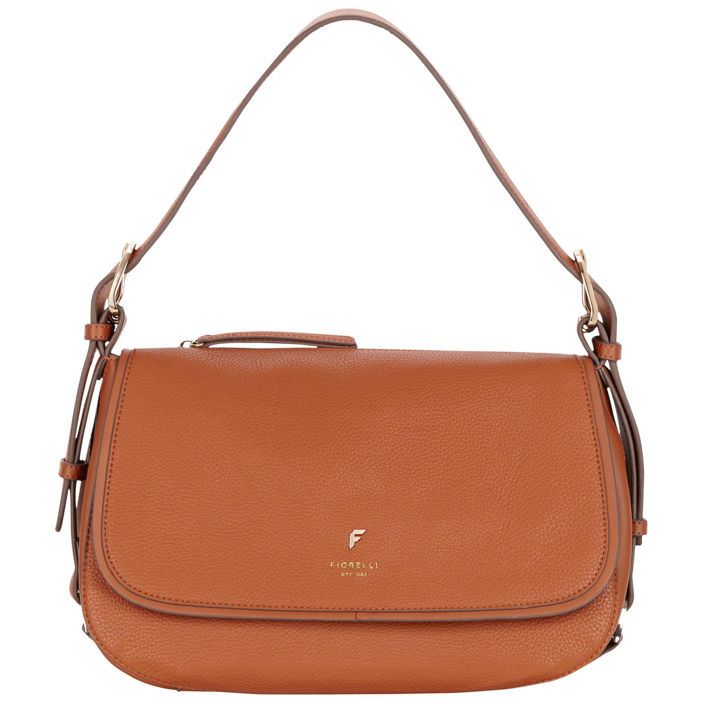 Fiorelli Fiorelli Georgia Saddle Shoulder Bag