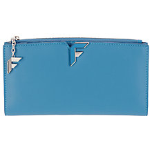 Buy Fiorelli Lara Zip Top Purse Online at johnlewis.com