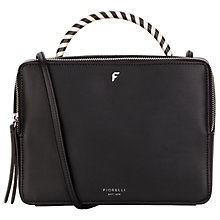 Buy Fiorelli Rowan Boxy Across Body Bag Online at johnlewis.com