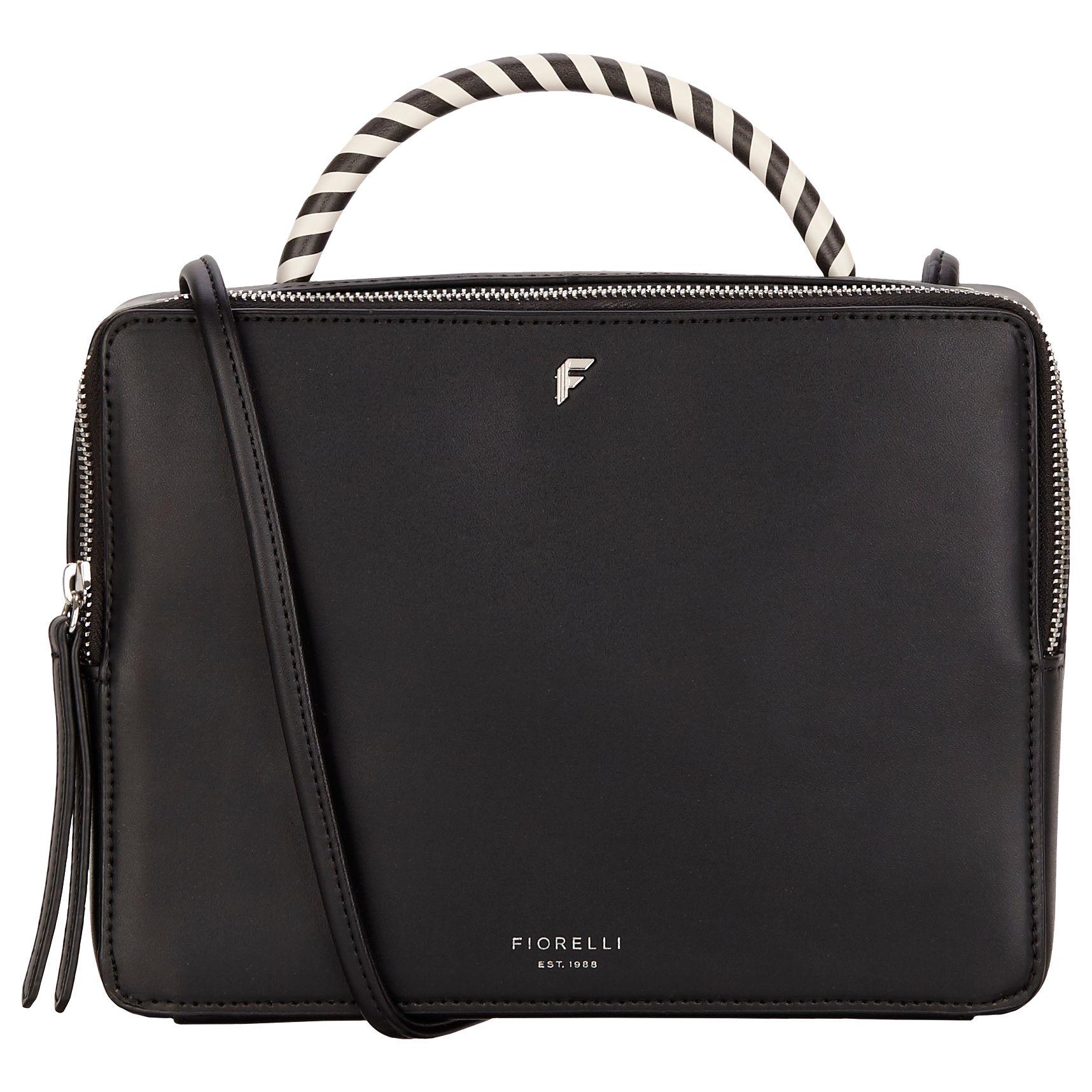 Fiorelli Fiorelli Rowan Boxy Across Body Bag