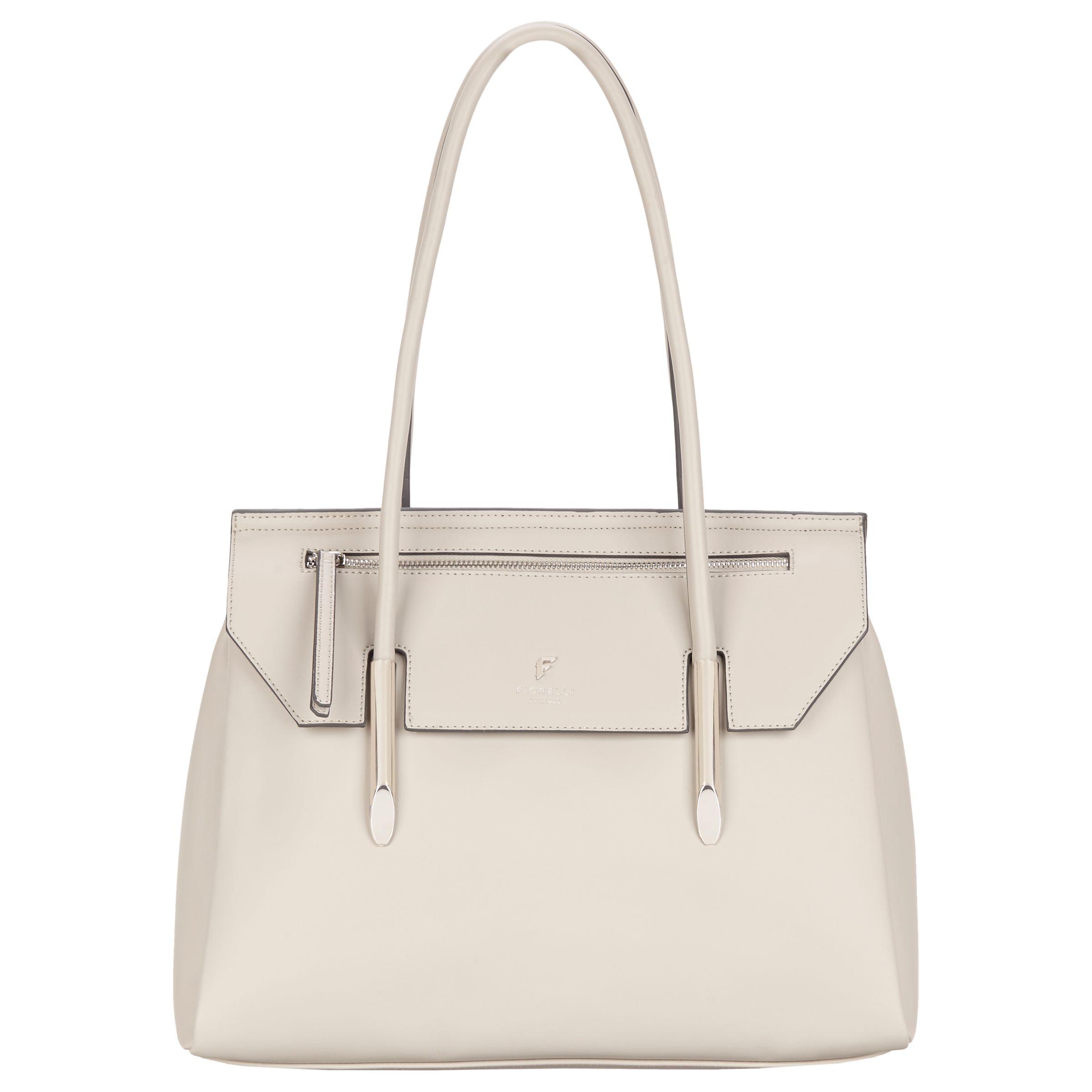 Fiorelli Fiorelli Carlton Tote Bag, Misty Grey