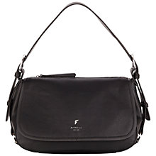 Buy Fiorelli Georgia Saddle Shoulder Bag Online at johnlewis.com