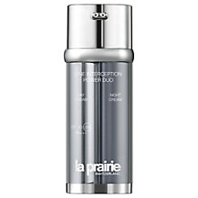 Buy La Prairie Line Interception Power Duo, 2 x 25ml Online at johnlewis.com