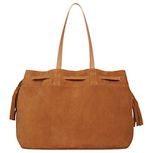 Buy Gerard Darel Simple Two Bis Bag, Camel Online at johnlewis.com