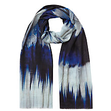 Buy East Rupa Scarf, Multi Online at johnlewis.com