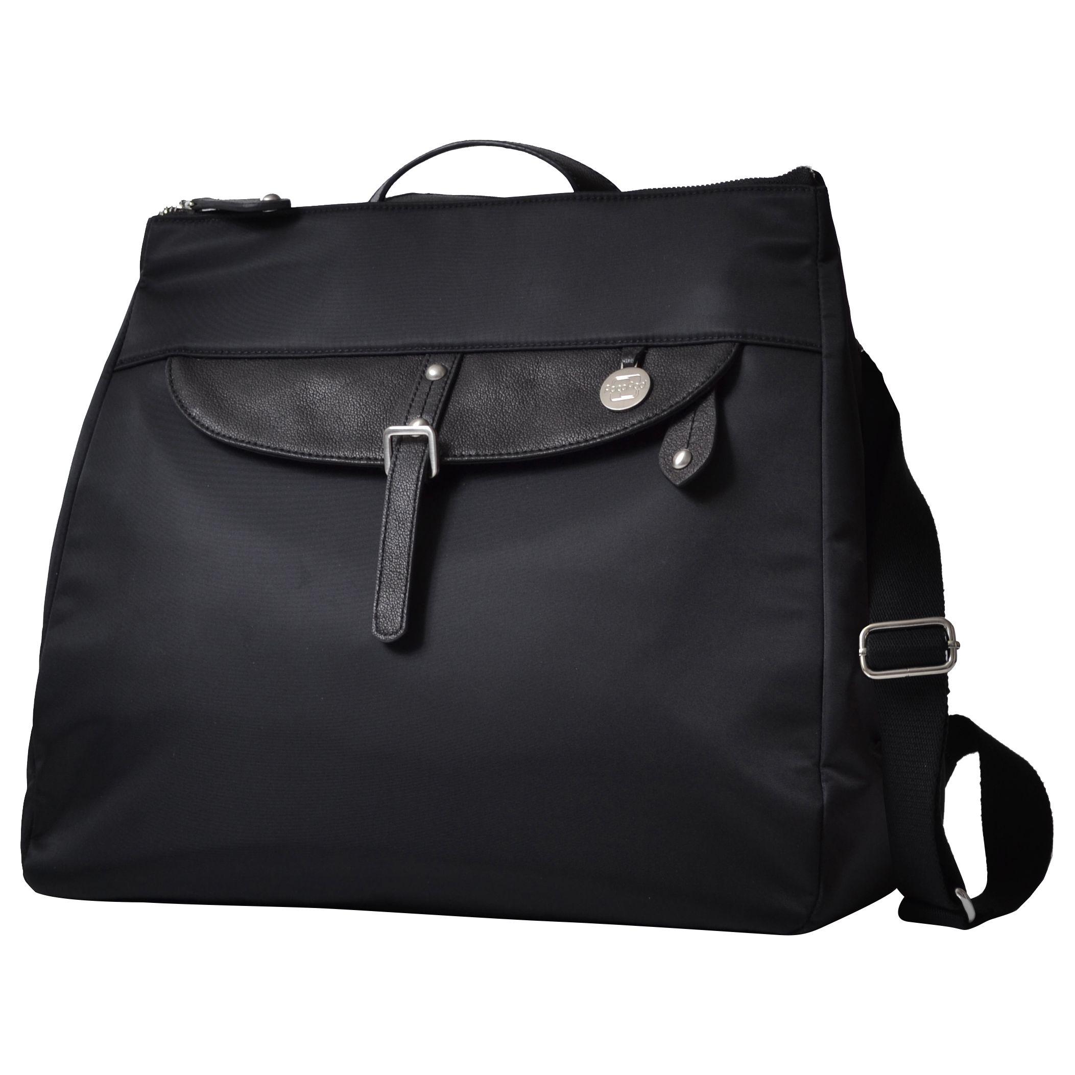 PacaPod PacaPod Gladstone Changing Bag, Black