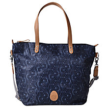 Buy PacaPod Colby Changing Bag, Navy Online at johnlewis.com