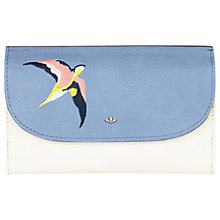 Buy Nica Kayla Dropdown Purse, Air Blue Online at johnlewis.com