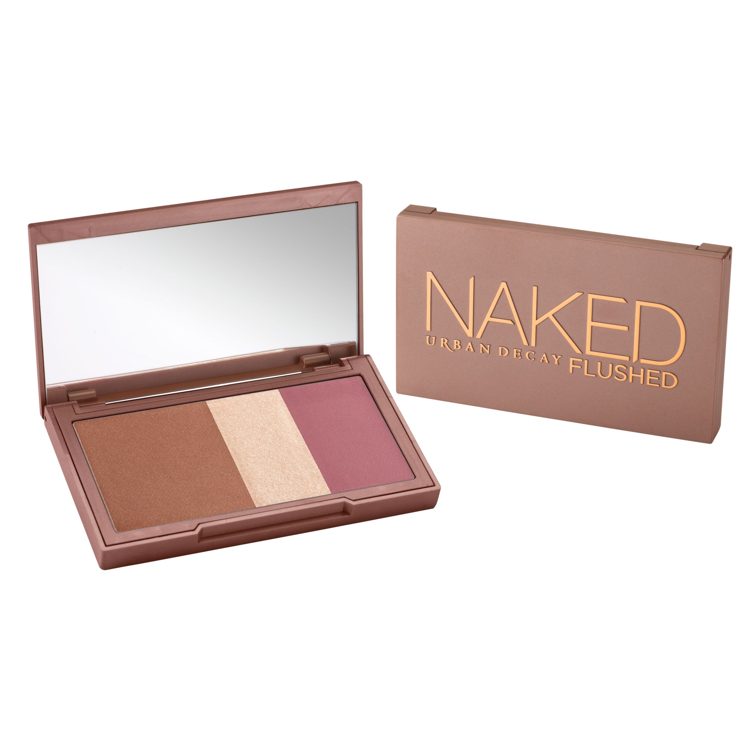 Urban Decay Urban Decay Naked Flushed