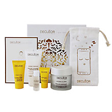 Buy Decléor Recharge Serenity Box Skincare Gift Set Online at johnlewis.com