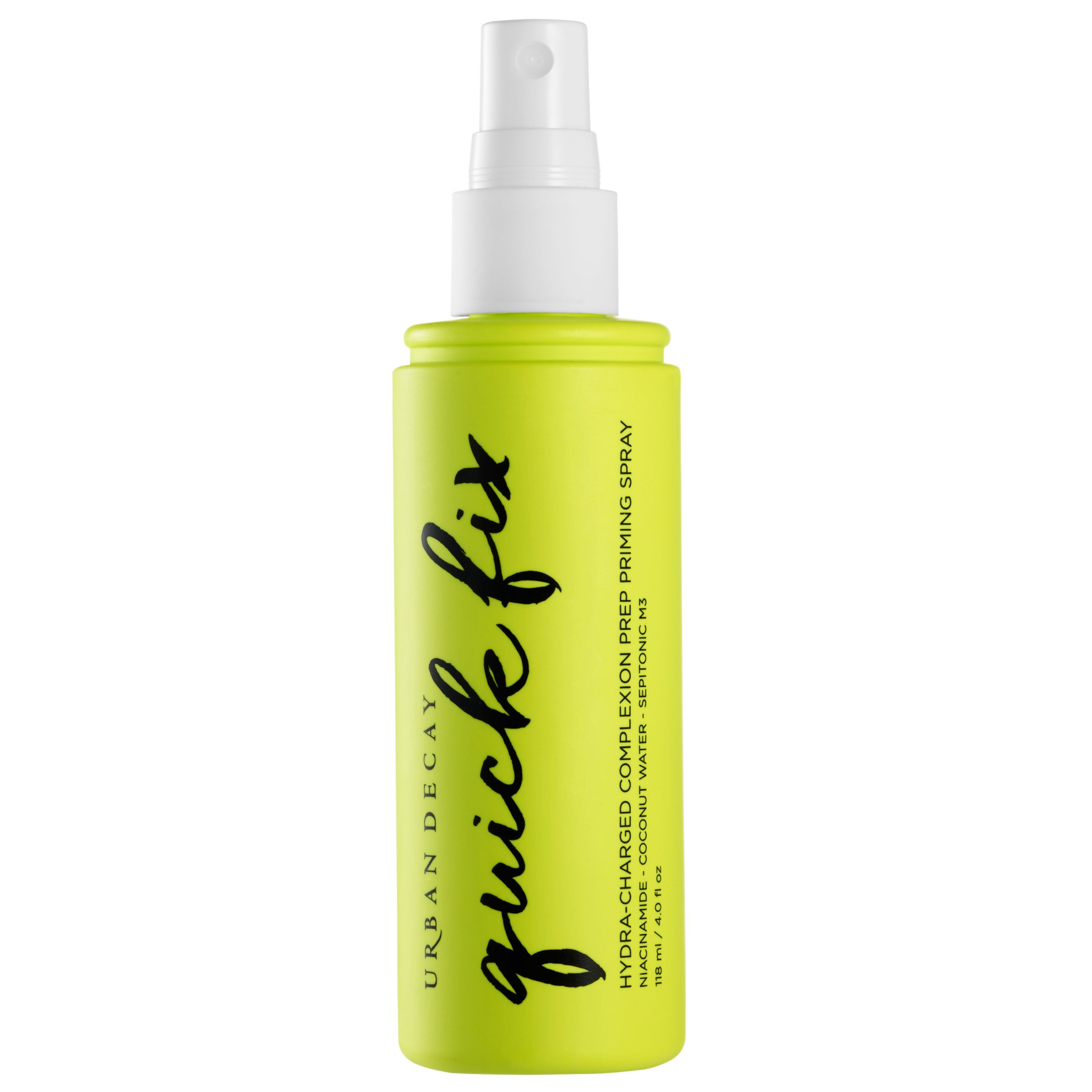 Urban Decay Urban Decay Quick Fix Hydra-Charged Complexion Prep Spray