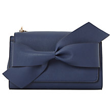 Buy Dune Dhloe Small Twist Knot Shoulder Bag Online at johnlewis.com