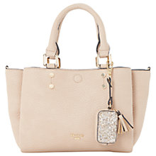 Buy Dune Dizzie Winged Top Handle Shoulder Bag Online at johnlewis.com