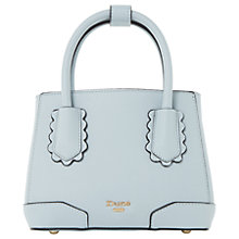 Buy Dune Dinidipley Scallop Trim Mini Tote Bag Online at johnlewis.com