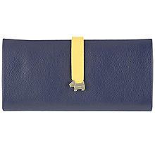Buy Radley Hamilton Leather Large Foldover Matinee Purse Online at johnlewis.com