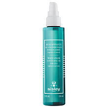 Buy Sisley White Ginger Contouring Oil For Legs, 150ml Online at johnlewis.com