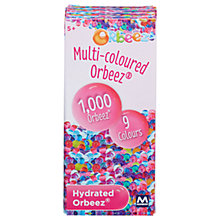 Buy Orbeez Soothing Spa Colour Refills Online at johnlewis.com
