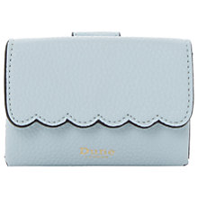 Buy Dune Khloey Scallop Trim Mini Purse Online at johnlewis.com