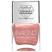 Buy Nails Inc Mindful Manicure Nail Polish Online at johnlewis.com
