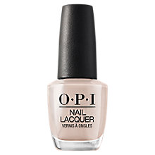Buy OPI Nail Lacquer Fiji Gel Colour Collection Online at johnlewis.com