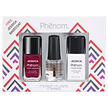 Buy Jessica Phenom The Royals Gift Set Online at johnlewis.com