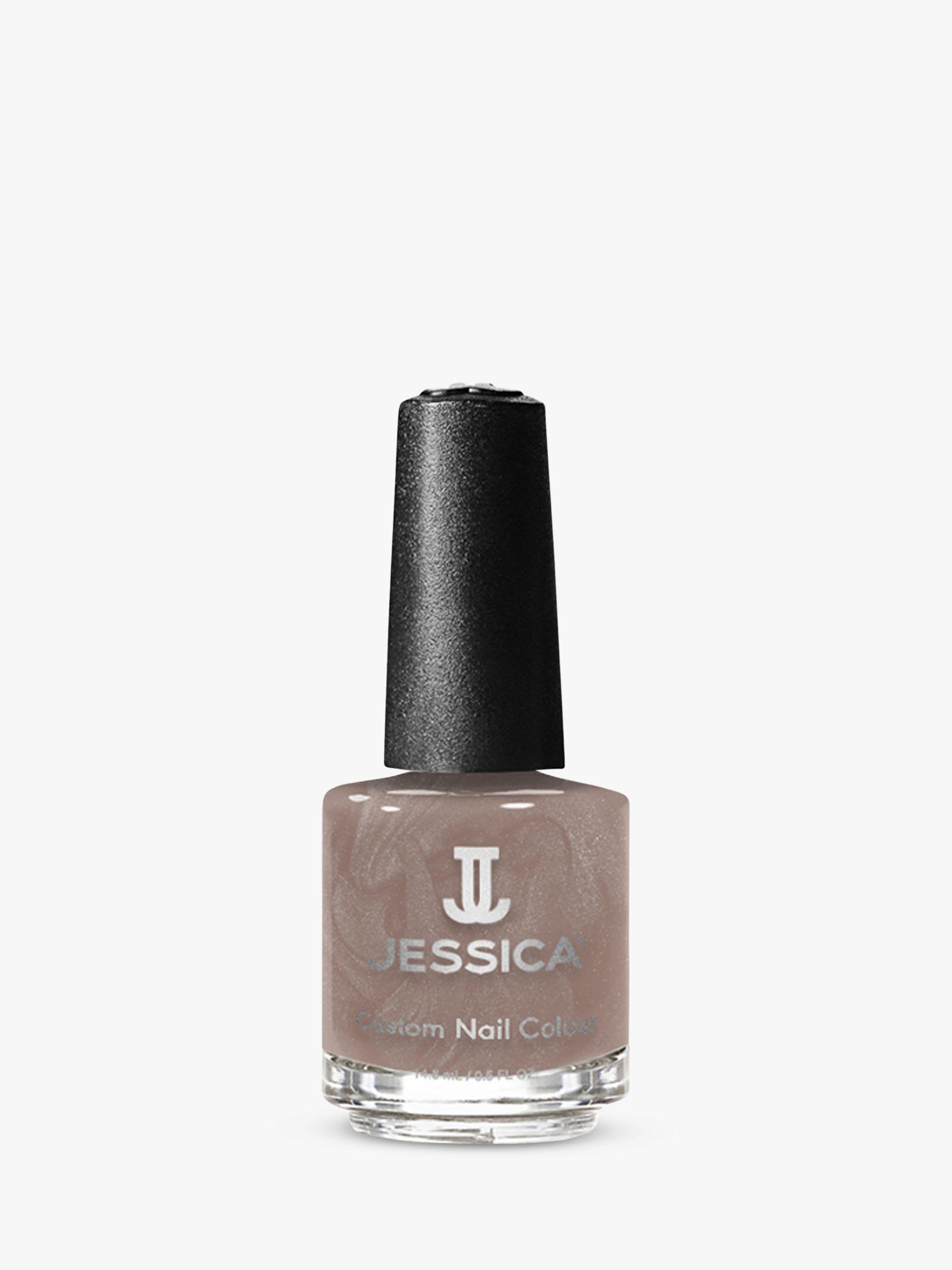 Jessica Jessica Custom Nail Colour - Glitters